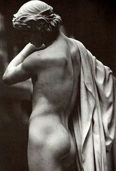 Narcissus, Paul Dubois 1866