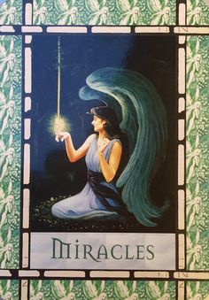 Miracles Doreen Virtue Healing with the Angels