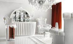 White Living Room Ideas Pinterest