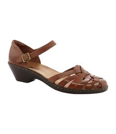 5a814d0fcf4a Clarks Wendy Land Ankle-Strap Sandals