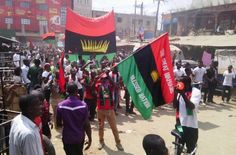 Biafra Issues Nigerian News