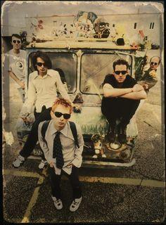 Radiohead. Greatness.