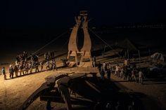 Midburn Burning Man Israel    2014