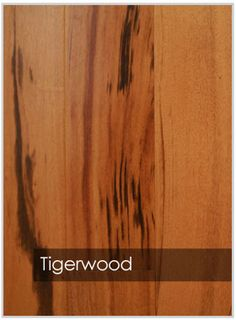 Tigerwood adds a distinctive, elegant look to any room.  Available as an engineered hardwood from Pravada Flooring, it is both affordable and sustainable.  Pravada floors have 7 coats of Endurafinish Anti-Scratch Aluminum Oxide and Polyurethane to protect floors and 9 ply cross-dimensional stability.  http://robinsonhardwood.com/pravada-laminate-flooring-in-bellingham/