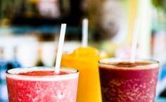 GNT - Como fazer frozen: diversas receitas de bebida frozen