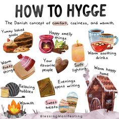 The Ultimate Guide to Hygge The ultimate guide to Hygge. - The Ultimate Guide to Hygge The ultimate guide to Hygge. Invite comfort, coziness, and warmth into - Slow Living, Cozy Living, Simple Living, Mindful Living, Frugal Living, Living Room, Konmari, Hygge Life, Cozy House