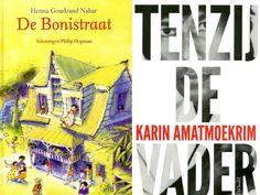 Heerlijke boeken van Caraïbische schrijvers!