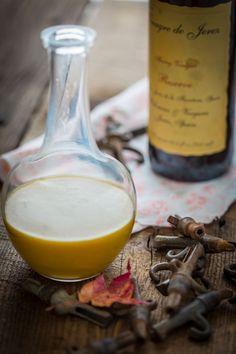 sherry maple vinaigrette