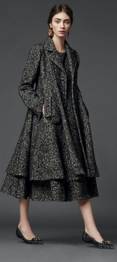 Dolce & Gabanna F/W 2014 ..... Oh my goodness, I can't believe how much I love this. It's scary !!!!!