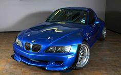 V8型LS1エンジン換装BMWZ3ロードスター20130611_1.jpg 570×356 Pixel
