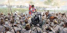Jaká byla jižanská konfederace - Dixie?