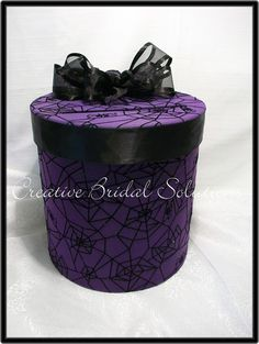 Halloween Wedding Favor Bags Custom By Istriadesign