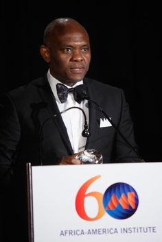 1000 #African #Entrepreneurs Gather In #Nigeria For #TonyElumelu Foundation Boot Camp