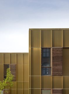 Gallery of Urban Hospice / NORD Architects - 16