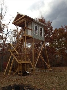 22 Best Deer Stand Ideas Images In 2013 Hunting Stuff