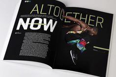 Artworks Journal #02 - Editorial Design  Art Direction by The Design Surgery, via Behance