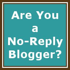 Are you a no-reply Blogger? Heres an easy fix if you are using Google+. Easy tutorial! Check it out....