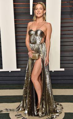 Vanity Fair Oscars Party, Kate Hudson