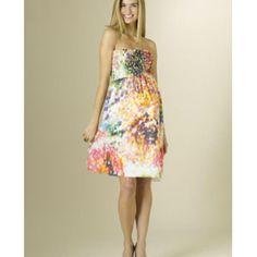 beaucute.com summer maternity dress (03) #maternitydresses