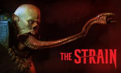 "The Strain 3/06 Promo 'The Battle of Central Park' (Video)   The Strain 3/06 Promo 'The Battle of Central Park' (Video)  The Strain 3/06 Spoilers: The Strain 3x06 ""The Battle of Central Park"" - Fet strikes hard at the heart of the strigoi army while Justine embarks upon a risky mission to drive the strigoi out of Manhattan once and for all. Gus and Angel fight for their lives and their freedom but are faced with a moral dilemma. Written by Bradley Thompson & David Weddle; directed by Deran…"