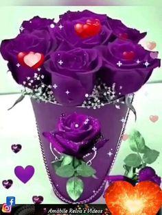 Morning Greeting, Good Morning, Beautiful Flowers, Videos, Good Morning Wishes, Beautiful Bouquet Of Flowers, Good Morning Photos, Photo Galleries, Blonde Straight Hair