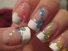 Sweet flower design~