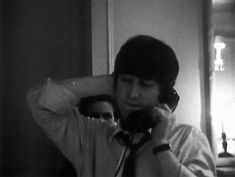 Hello this is John speaking with his voice...