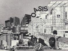 OASIS. Archigram