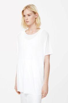 COS | Kimono-sleeve t-shirt