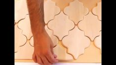 How Make Faux Glazed Tile with Unicorn SPiT - YouTube Unicorn Spit Stain, Glazed Tiles, Color Blending, Backsplash, Make It Yourself, Cool Stuff, Youtube, How To Make, Crafts