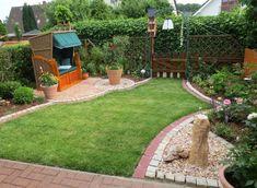 Gartengestaltung Kleiner Garten Ideen #3 | Garten | Pinterest ...