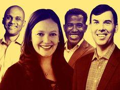 Recruiters hiring for 6-figures jobs at Bain, McKinsey, PwC, KPMG - Business Insider
