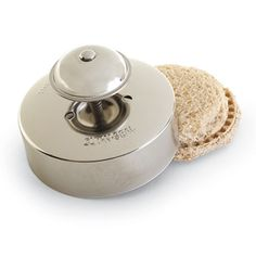 DIY Uncrustables- Cut-N-Seal® from ThePampered Chef®