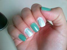 Nails Mint ;)