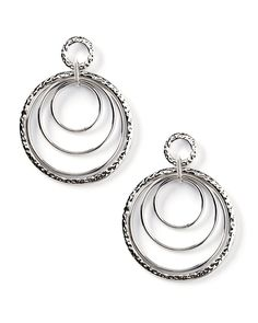 50 best penningtons fifty shades of grey images large size Discount Oakley multiple hoop earrings penningtons plussizefashion trendy plus size fashion fifty shades of grey