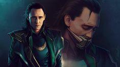 thor avengers and loki | thor - the avengers: Loki by MathiaArkoniel on DeviantArt
