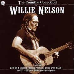 Willie Nelson album cover