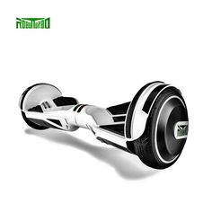 Robotturbo - The Next Gen of Hoverboards