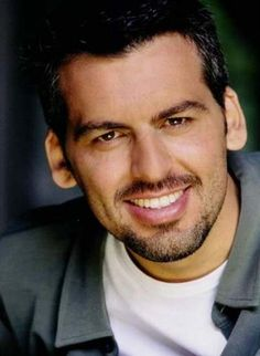 Explore the best Oded Fehr quotes here at OpenQuotes. Quotations, aphorisms and citations by Oded Fehr Oded Fehr, Covert Affairs, List Of Famous People, Famous Celebrities, Celebs, Gorgeous Men, Beautiful Smile, Beautiful People, Rupaul