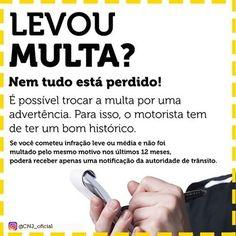 A solicitação de substituição de penalidade é prevista no art. 267 do Código de Trânsito Brasileiro (CTB) e regulamentada pela Resolução n. 404/2012 do Conselho Nacional de Trânsito (Contran), e poderá ser feita apenas pelo proprietário ou pelo condutor-infrator, no prazo determinado na notificação de autuação. O formulário pode ser achado na página da Polícia Rodoviária Federal.