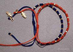 Astley Clarke friendship bracelets