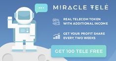 A magical place where users enjoy quality mobile and data services all over the world and profit from the telco network growth. What Is Miracle, Process Of Change, Marketing, Blockchain, Cryptocurrency, You Got This, The 100, Eos, Truths