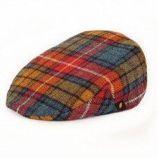 Donegal Tweed Flat Cap - Patch Flat Hat - A Patchwork Flat Cap made from Donegal Tweed. Brown Irish Flat Cap made by Hatman of Ireland. Scottish Hat, Mens Newsboy Hat, Men Wearing Dresses, Irish Clothing, New Mens Fashion, Men's Fashion, Irish Hat, News Boy Hat, Mens Caps