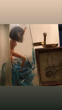 ©️Marisa Tabti Barbie, Painting, Art, Art Background, Painting Art, Kunst, Paintings, Performing Arts, Painted Canvas