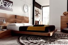 Dormitorio Wave