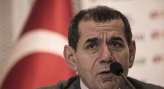 #SPOR Özbek'in tansiyonu o an 19'a çıkmış!: Galatasaray Başkanı Dursun Özbek'in cumartesi günü yapılan mali genel kurulda fenalaştığı…