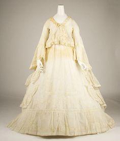 Dress 1860