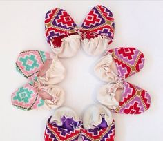 Baby Ethno Mocs Handmade in Mexiko My Love, Swimwear, Baby, Kids, Handmade, Products, Fashion, Mexico, Bathing Suits