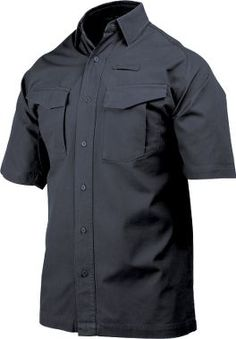 Blackhawk!® Short-Sleeve Tactical Shirt