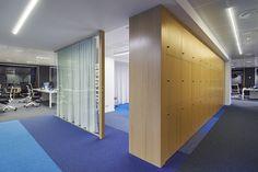 AstraZeneca Offices - Barcelona - Office Snapshots